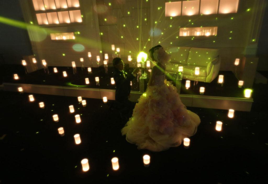 新郎新婦の最高の一瞬を演出|愛媛県松山市の結婚式場ベルフォーレ松山
